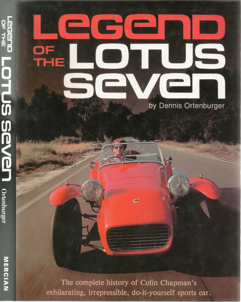Legend of the Lotus Seven - 2nd - E