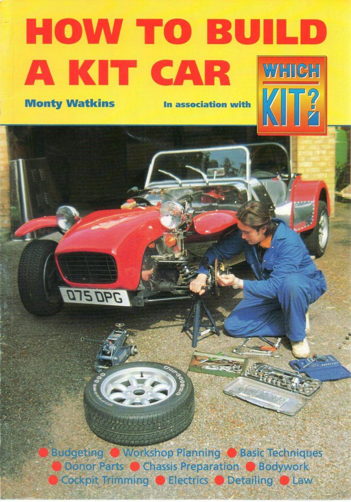 Build Your Own Kit Car Steve Hole