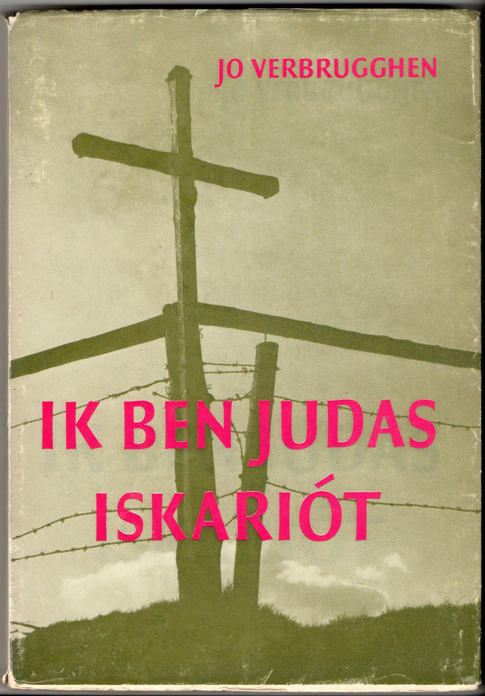 Judas Iskariot 1