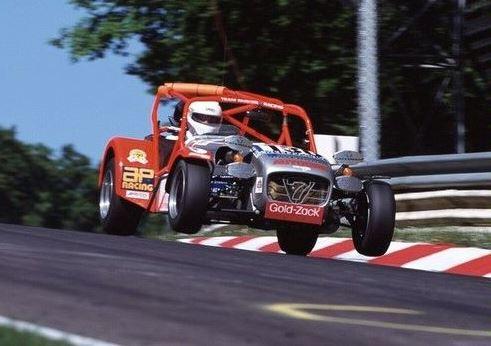 Cat Nurburgring
