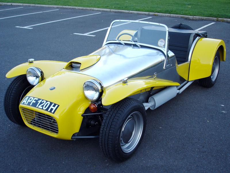 Lotus S3-1