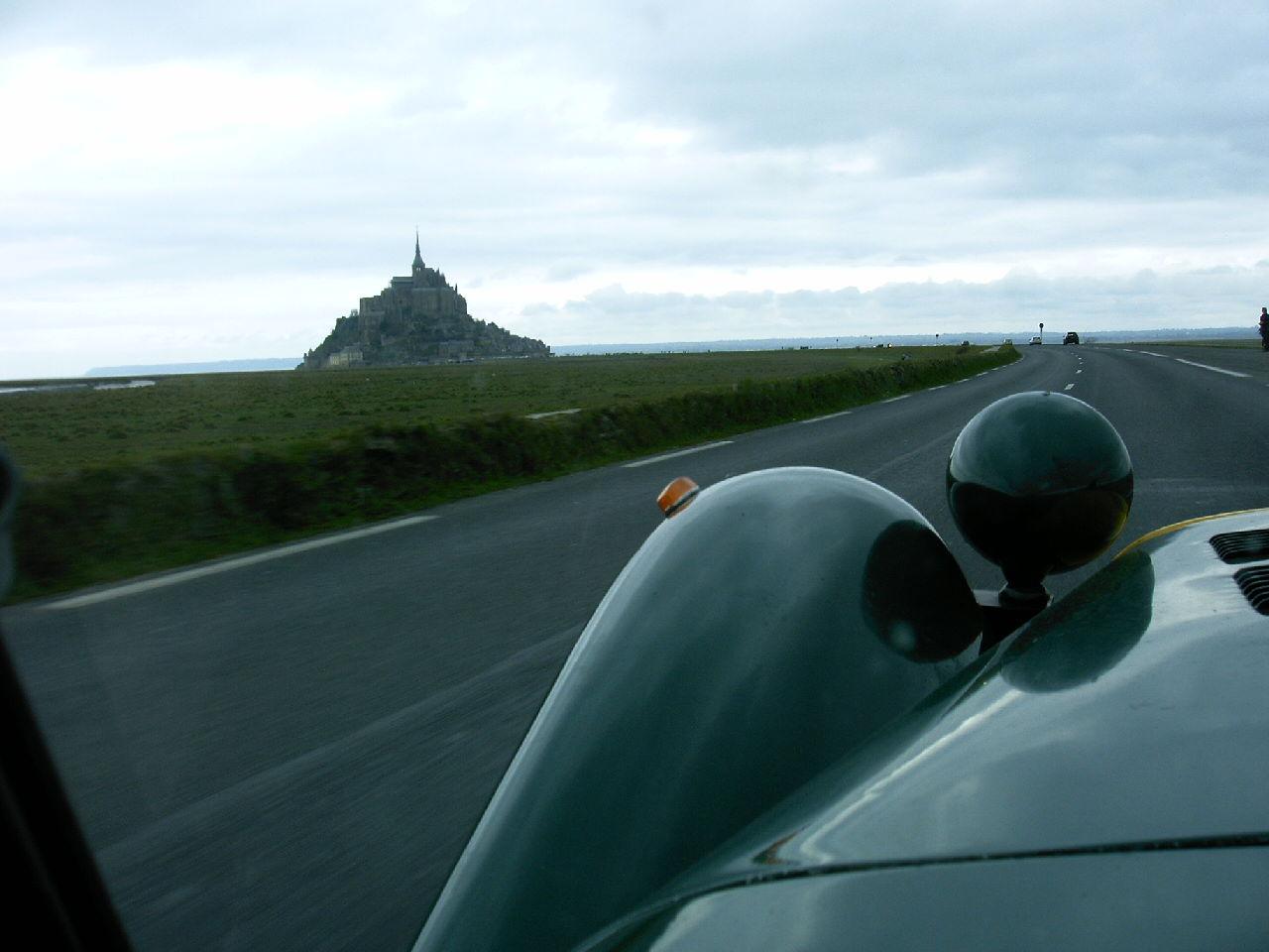 Mont St Michel1